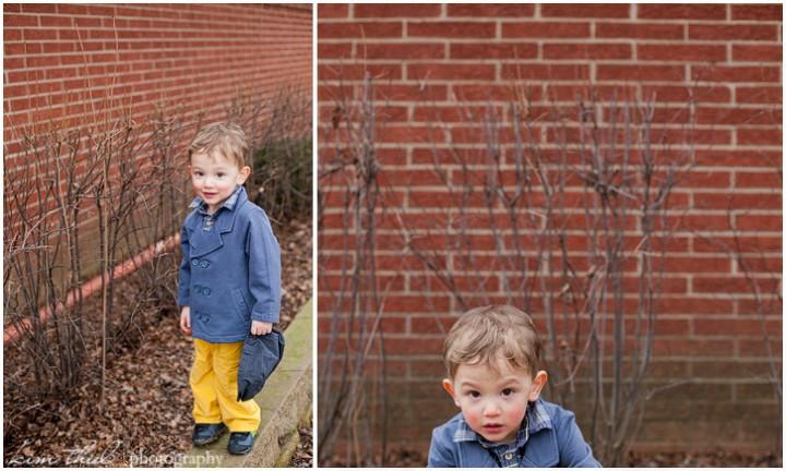Family portrait photographer. Kim Thiel Photography.