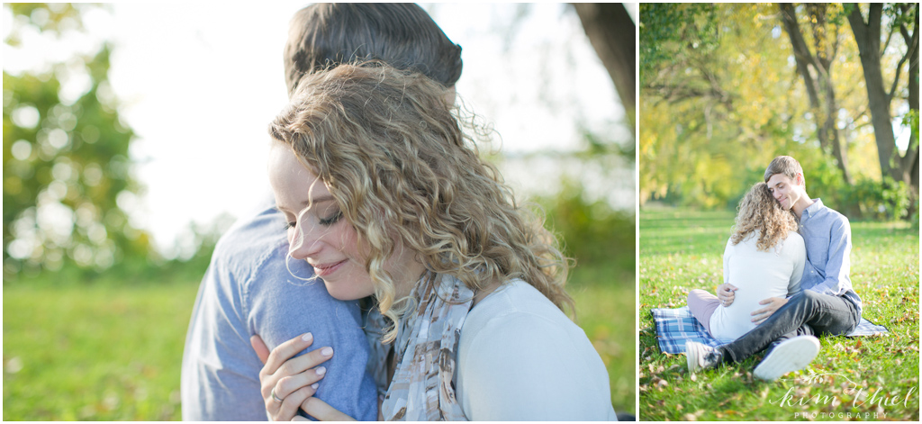 02-Kim-Thiel-Photography-Appleton-Engagement-Photography, Fox Cities Engagement