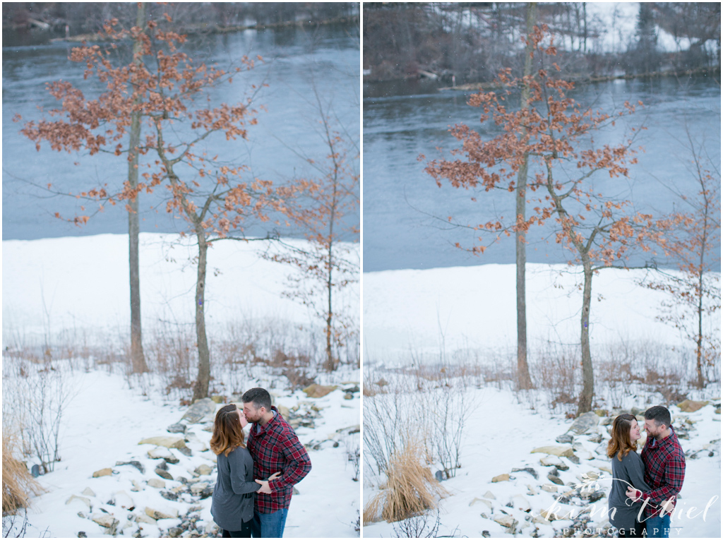 02-Kim-Thiel-Photography-Snowy-Engagement