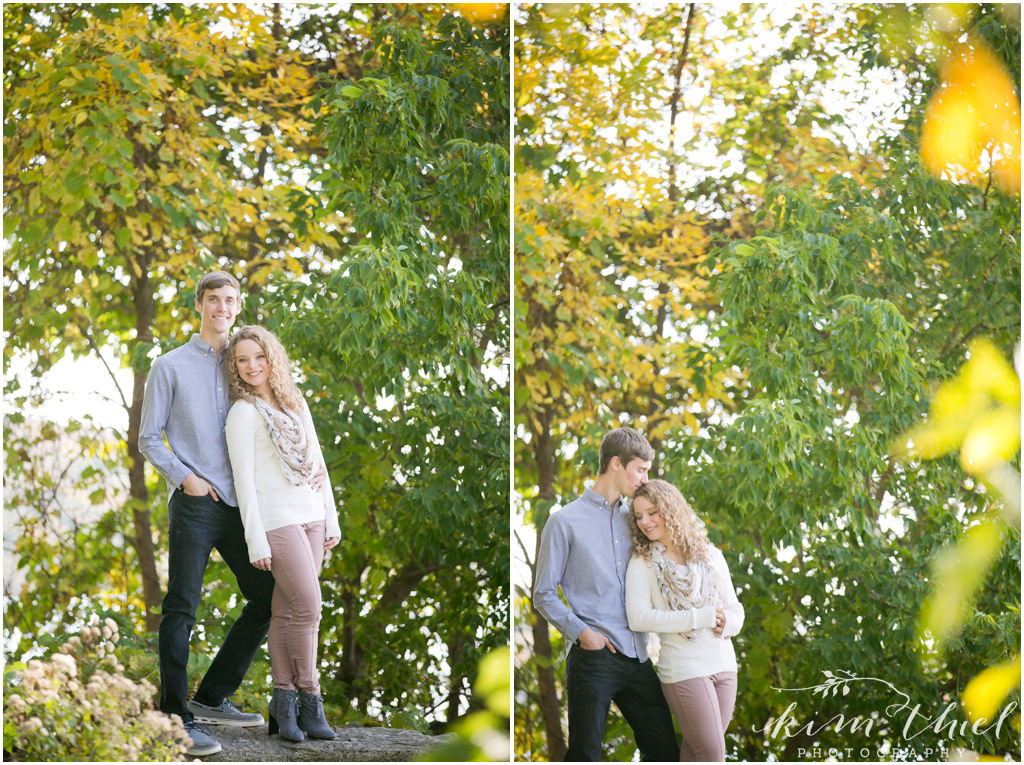 06-Kim-Thiel-Photography-Appleton-Engagement-Photography, Fox Cities Engagement