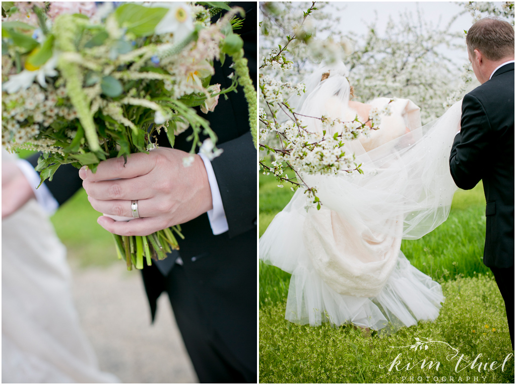 Kim-Thiel-Photography-Door-County-Cherry-Blossom-Wedding-23
