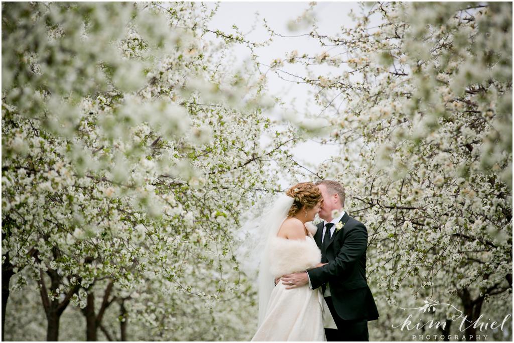 Kim-Thiel-Photography-Door-County-Cherry-Blossom-Wedding-36