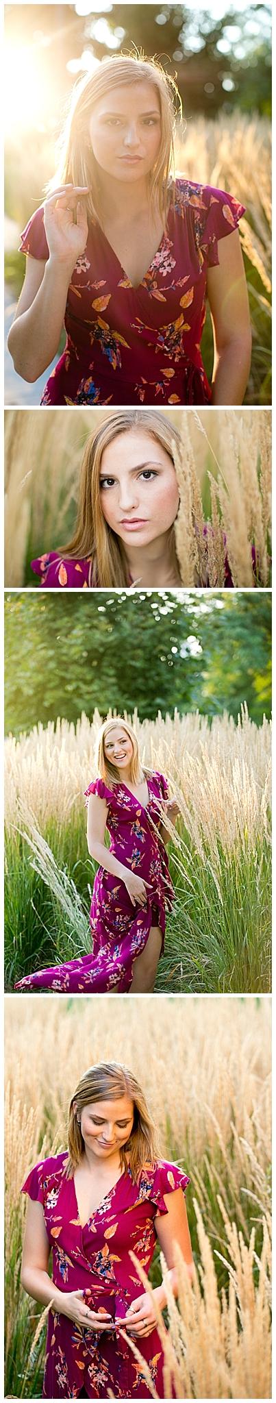 Kim-Thiel-Photography-golden hour senior pictures