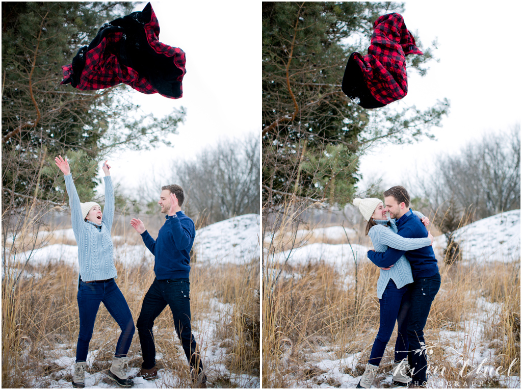 Kim-Thiel-Photography-Wisconsin-Winter-Engagement-Session-16