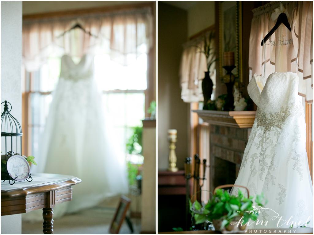 Joyful Wisconsin Wedding