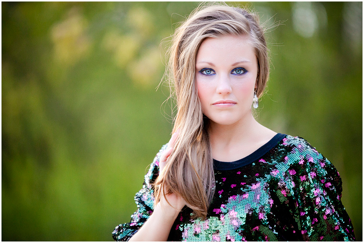 Spring Senior Photography In Wisconsin {ms  molly} - Kim