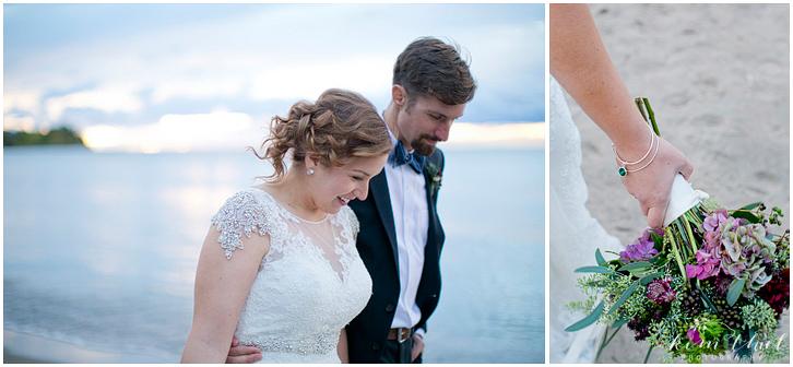 Kim Thiel Photography Wedding Blog: Door County Destination Wedding
