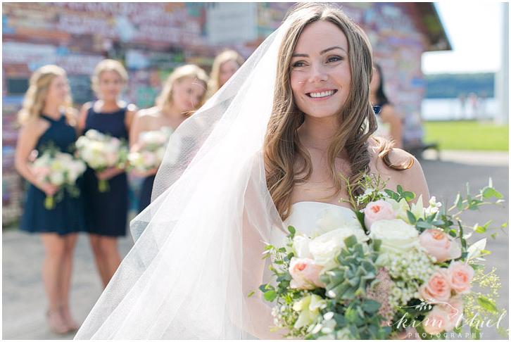 Kim Thiel Photography Wedding Blog: Woodwalk Gallery Wedding