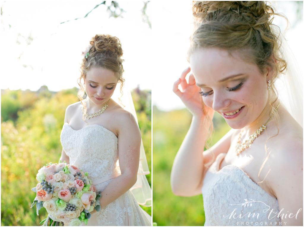 Kim Thiel Photography Wedding Blog: High Cliff State Park Wedding, Kim Thiel Photography