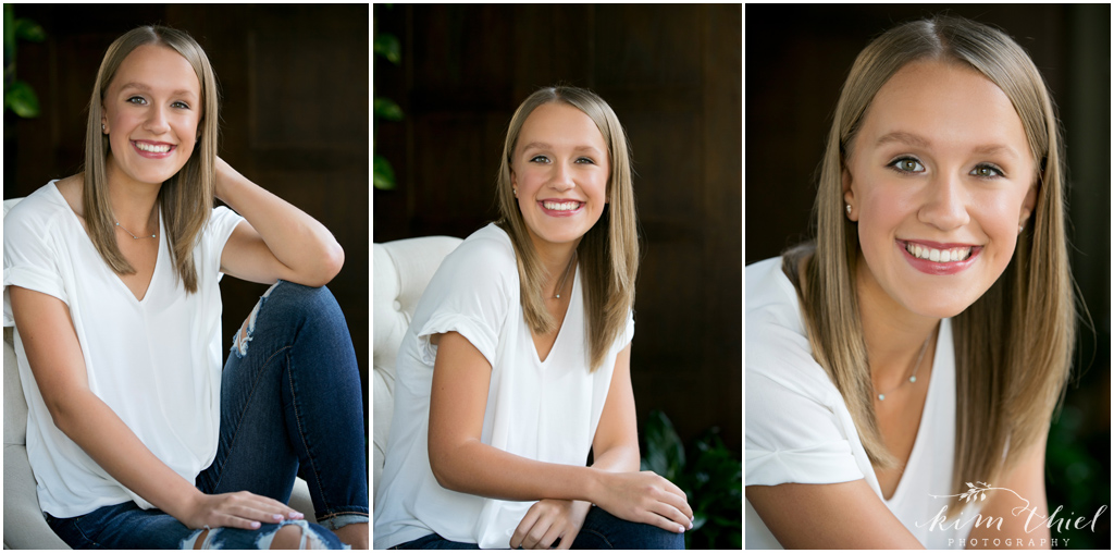 Appleton Senior Photographer